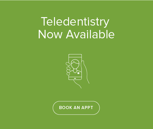 Teledentistry Now Available - My Kid's Dentist